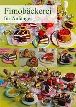 Cover: Fimobäckerei für Anfänger :)