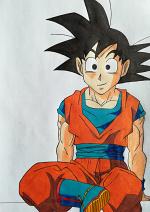 Cover: Dragon Ball Short Stories