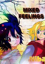 Cover: Mixed Feelings