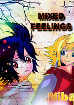 Cover: Mixed Feelings