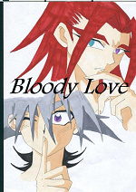 Cover: Bloody Love