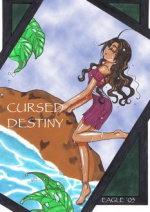 Cover: CURSED DESTINY