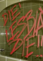 Cover: Die! Lesbian Die!!