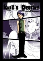 Cover: Schwarzer Turm presents: Kuro's Destiny