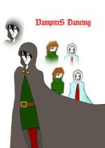 Cover: Vampires Dancing (Next)