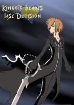 Cover: Kingdom Hearts last Decision