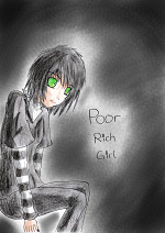 Cover: Poor Rich Girl