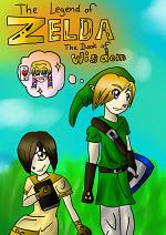 Cover: The Legend of Zelda - The Book of Wisdoom