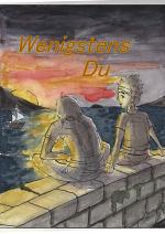 Cover: Wenigstens Du