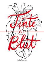 Cover: Tinte & Blut