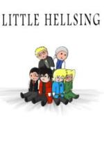 Cover: Little Hellsing