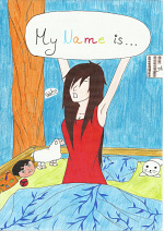 Cover: My name is ....
