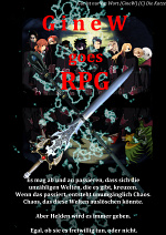 Cover: GineW goes RPG