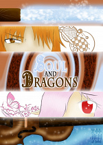 Cover: Soul&Dragons