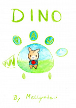 Cover: DinoPaw