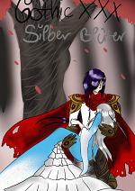 Cover: Silber Blut (Gothic XXX)
