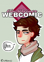Cover: Ein kleiner Webcomic
