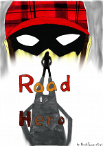 Cover: Road to Hero