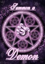 Cover: Summon a Demon