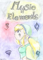 Cover: Music of Elements