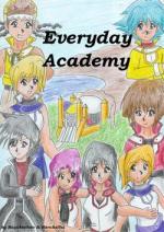 Cover: (YGO GX) Everyday Academy