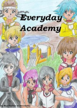Cover: (YGO GX) Everyday Academy