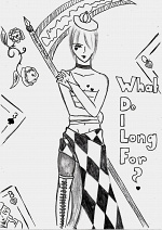 Cover: What do I long for?