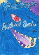 Cover: Blue Dragon Awakened Shadow