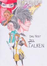 Cover: Das Nest des Falken