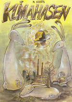 Cover: Klimahasen