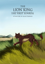 Cover: LION KING - THE FIRST SUNRISE