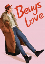 Cover: Beuys Love