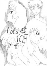 Cover: Cold as ICE