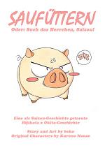 Cover: Saufüttern