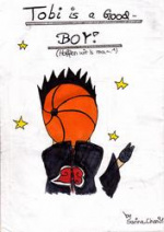 Cover: Tobi is a Good-Boy (Hoffen wir's ma ^.~)