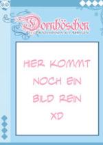 Cover: Dornhöschen