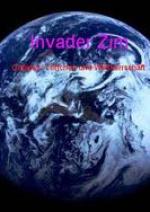 Cover: Invader Zim - Cookies, Törtchen und Weltherrschaft