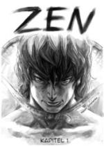 Cover: ZEN - Shounen Go! Go!#5