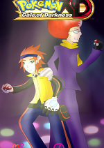 Cover: Pokemon XD Love Dance *neu gezeichnet*