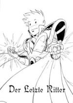 Cover: Der letzte Ritter