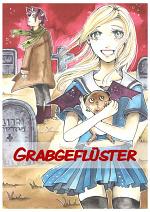 Cover: Grabgeflüster