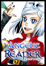 Cover: Angelic Reaper