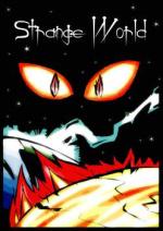 Cover: Strange World