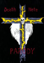 Cover: Death Note Parody