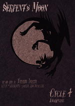 Cover: Serpent's Moon