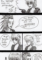 Cover: ~Kingdom Hearts [!On Crack!]~