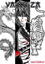 Cover: 8-9-3 Tell me Yakuza