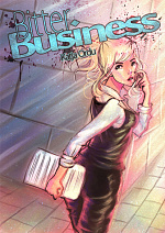 Cover: Bitter Business [16+]