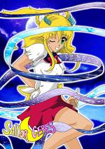 Cover: *Sailor Ceres* ~Für einander bestimmt~