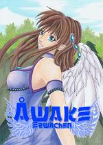 Cover: Awake - Erwachen (Neuausgabe)